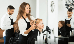 Beauty Salons and AppointmentCare