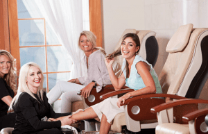 Nail Salon and AppointmentCare