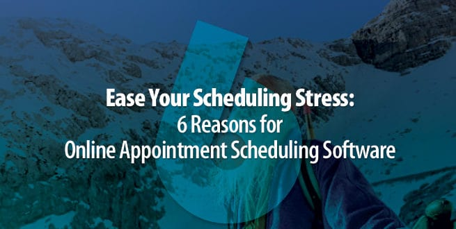 Ease Your Scheduling Stress