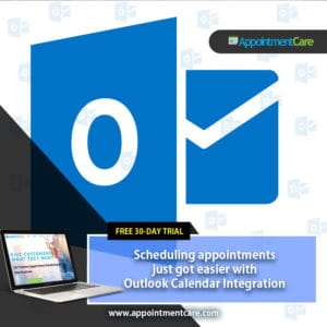 Outlook AppointmentCare Integration