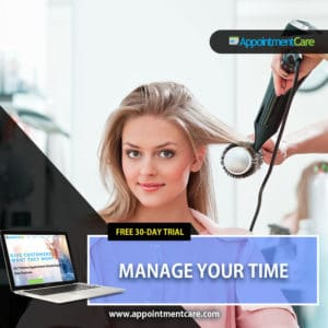 Manage Your Time Salon