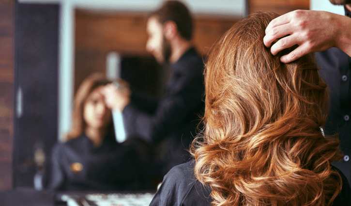 Appointment Scheduling for Salons