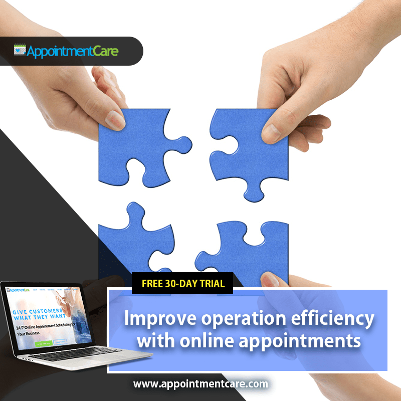 Improve Operational Efficiency