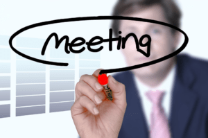 Improve Meeting Attendance
