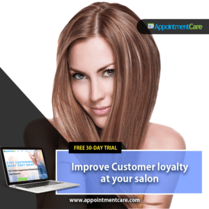 Customer Loyalty Salon