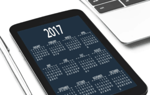 Software Configures with Your Personal Calendar