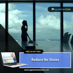 Reduce No Shows