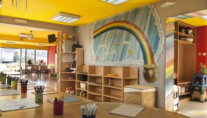 5 Tips for Successful Management Daycare Centers