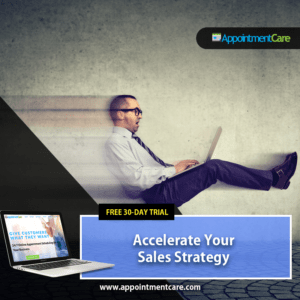 Accelerate Your Sales Strategy