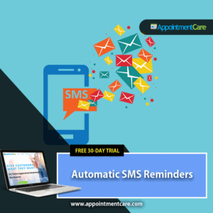 Automatic SMS Reminders