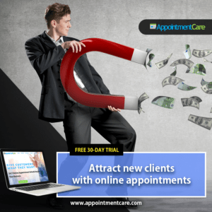 Attract new clients