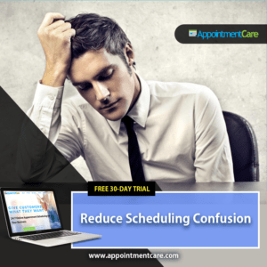 Reduce Scheduling Confusion